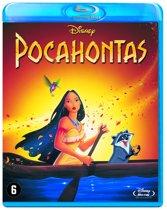 Walt Disney Pocahontas
