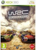 WRC World Rally Championship 2010