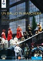 Un Ballo In Mascherra, Parma 2011