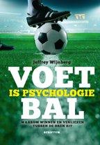 Voetbal is psychologie