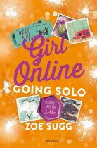 Girl Online 3 - Going solo