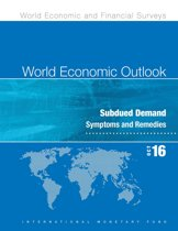 World Economic Outlook, October 2016