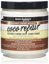 Aunt Jackie's Coconut Creme Recipes Curl Boss Coconut Curling Gélee 443ml
