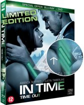 In Time (Exclusive Edition) (Blu-ray+Dvd)