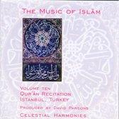 Qur'An Recitation (10)