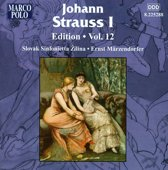 Strauss I: Edition.Vol.12