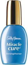 Sally Hans.Miracle Cure