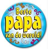 XXL button beste papa