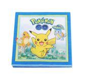 20 stuks Pokemon servetten