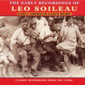 The Early Recordings Of Leo Soileau...