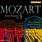 Duo Sonatas, Vol. 5