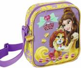 Disney Princess Palace Pets - Mini Schoudertas - 18 cm - Multi