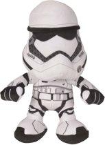 Disney Star Wars 7 - Stormtrooperkloon knuffel - 45 cm
