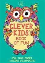 Clever Kids' Book of Fun