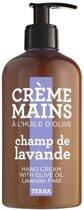 """Marseille Handcrème op basis van olijfolie """"Champ de Lavande"""" - lavendel"""