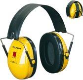 3M Peltor gehoorkap Optime I opvouwbaar SNR 28 dB(A) (H510F-404-GU)