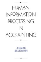 Human Information Processing in Accounting