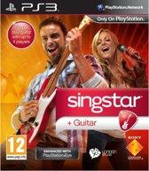 Singstar: Guitar