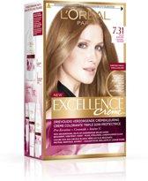 L'Oréal Paris Excellence Crème 7.31 - Caramel Blond - Haarverf