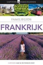 Capitool familiegidsen - Frankrijk
