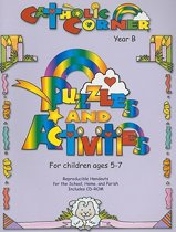 Puzzles & Activities for Children Ages 5-7