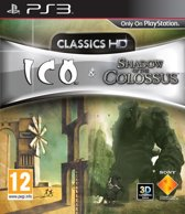 ICO & Shadow of the Colossus /PS3