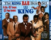 The King R&B Box Set