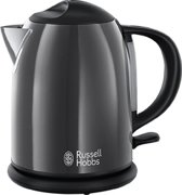 Russell Hobbs 20192-70 Colours Compact - Waterkoker - Storm Grey
