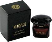 Versace Crystal Noir 5 ml - Mini EDT Damesparfum