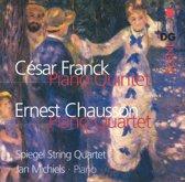 Piano Quintet & Piano Quartet