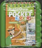 Loco Pocket - Italie quiz