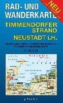 Timmendorfer Strand, Neustadt in Holstein 1 : 30 000 Rad- und Wanderkarte