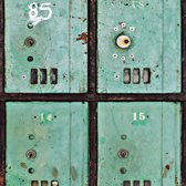 Brooklyn Bridge WallpaperXXL Postboxes