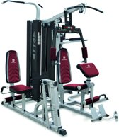 BH Fitness - TT-4 - BH 2017 Collection - Homegym - Krachtstation - Semi-Professioneel - G159