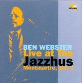 Live at Jazzhaus, Vol. 1