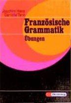 Französische Grammatik. Übungen