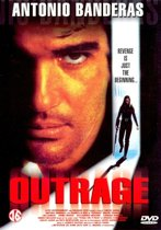 Outrage (dvd)