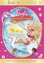 Barbie - In Een Zeemeermin Avontuur