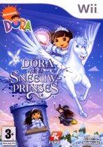 Dora: Redt De Sneeuwprinses