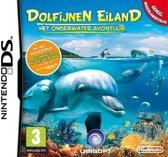 Dolfijnen Eiland: Het Onderwater Avontuur