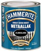 Hammerite Zijdeglans Wit Z210 750ML