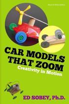 Car Models That Zoom - B&w