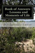 Book of Answers - Lessons and Moments of Life
