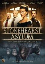 Stonehearst Asylum (dvd)