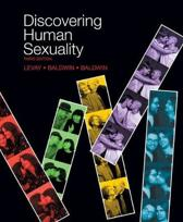 Discovering Human Sexuality 3E