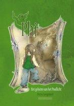 Wereld van phi Hc01. het geheim van het poollicht