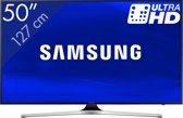 Samsung 50-inch Ultra HD TV