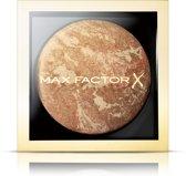 Max Factor Creme Bronzer - 10 Bronze - Make-uppoeder