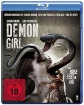 Demon Girl (blu-ray) (import)