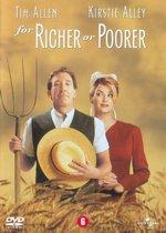 For Richer Or Poorer (D) (dvd)